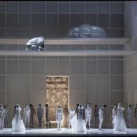 Teatro Regio, per il pubblico rimasto senza Turandot un'opera di Mozart