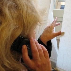 Torino, 500 telefonate al giorno per chiedere all'ex fidanzata di tornare con lei