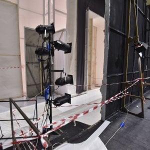 Crollo al Regio, la procura sequestra le scene della Turandot coinvolte nell'incidente