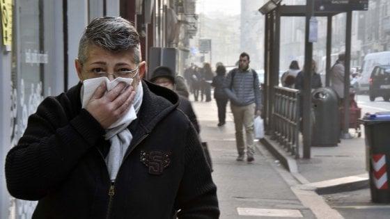 Rapporto Mal'aria 2018: Torino e Alessandria sul podio delle città più inquinate