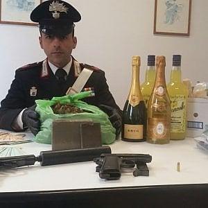 Torino, il ladro era il responsabile del supermercato