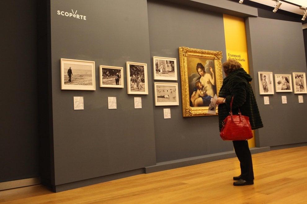 Torino, alla Galleria Sabauda la fotografia dialoga con la pittura del Seicento