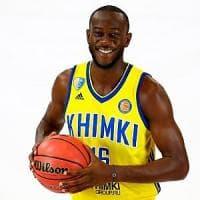 Basket, un nuovo riforzo per Fiat: dal Realt Betis ecco Nobel Boungou-Colo,