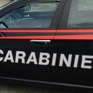 Orbassano , stalker insegue la sua ex fino alla caserma dei carabinieri: arrestato