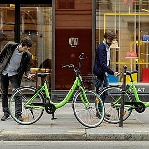 Gobee bike, colosso asiatico delle bici a noleggio, dopo la Francia abbandona pure Torino