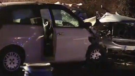 Notte di incidenti mortali sulle strade torinesi: due giovani vittime a Cuorgnè, una a Chieri