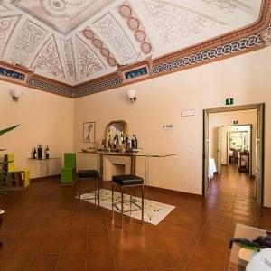 Nel palazzo barocco di Rivalta Bormida sta nascendo una stella