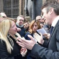 Torino, la minaccia di cacciare il direttore dell'Egizio infiamma la campagna elettorale