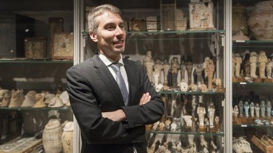 """Il Museo Egizio interviene sulla polemica della destra: """"Solidarietà e pieno appoggio al direttore Greco"""""""
