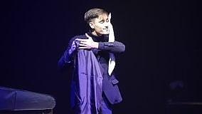 Filiberto Selvi, il giovane illusionista tra musica e magia