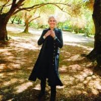 Joan Baez, ad agosto il concerto