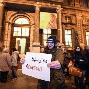 """Egizio, ora si mobilita la comunità araba: """"Sabato tutti all'Egizio"""""""