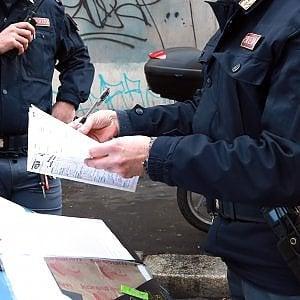 Truffe, traffico di opere d'arte, rapine, la polizia contro una banda sinti