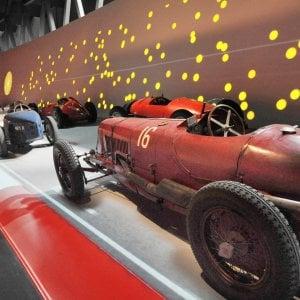Torino, cambio al timone del Museo dell'auto: in arrivo Mariella Mengozzi