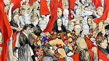 Guttuso, pittore politico alla Gam