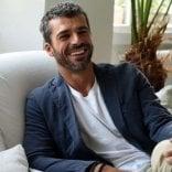 """Luca Argentero: """"Continuo  a recitare ma ora la mia passione sono    le start up"""""""
