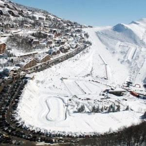 """L'industria della neve del Piemonte meritebbe un'Olimpiade  bis"""