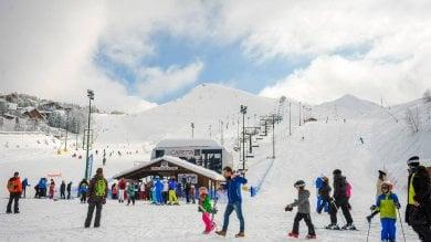 """L'assessora Parigi: """"L'industria della neve     del Piemonte meritebbe un'Olimpiade  bis"""""""