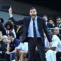 Basket, impresa Fiat: conquista la Coppa Italia contro Brescia
