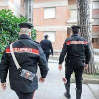Pinerolo, sequestrato e rapinato per un debito di droga: due ragazzi arrestati
