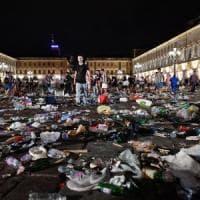 Torino: incidenti in piazza San Carlo, la procura chiede proroga per le