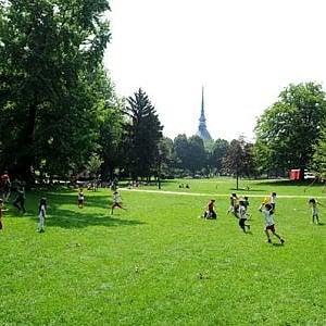 Torino vuole essere capitale europa verde nel 2021