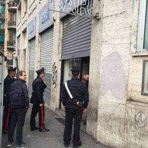 Controlli a tappeto dei carabinieri nel quartiere Aurora: otto arresti e una denuncia per droga