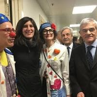 Torino, al Regina Margherita nuovo reparto per bambini cardiopatici