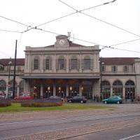 Torino, un dormitorio nella vecchia stazione di Porta Susa contro il gelo