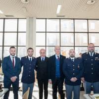 Minniti e Gabrielli incontrano gli agenti feriti negli scontri a Torino