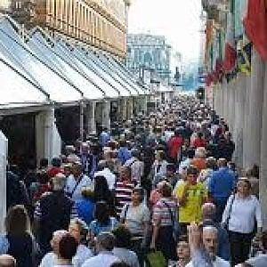 Torino, il Salone del Gusto  lascia il Valentino e torna al Lingotto Fiere