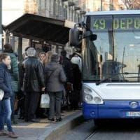 Torino: un terzo degli autisti impegnati ai seggi, Gtt riduce le corse di tram e bus