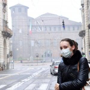 Domani debutta il divieto antismog metropolitano stop ai for 3 stelle arreda beinasco