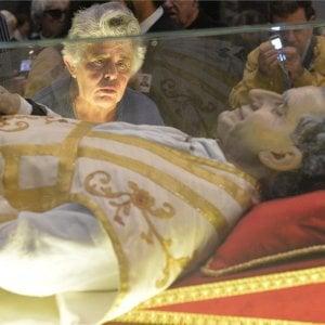 Rubò la reliquia di don Bosco, condannato a due anni e 20 giorni