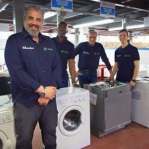 Ri-generation, così la lavatrice ha una nuova vita (e forse anche l'Embraco)