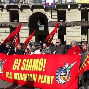 Regione Piemonte e Comune vogliono da Fca garanzie sul futuro di Mirafiori e Grugliasco