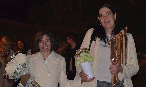 Lesbiche e sposate, i vicini le aggrediscono in un paesino dell'Astigiano