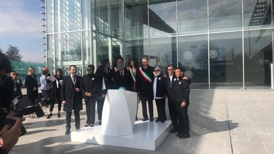 Villastellone, nasce il centro ricerca Petronas: 150 nuovi posti di lavoro