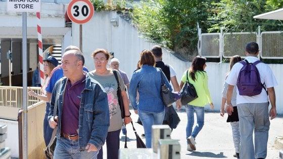 Torino, ecco il piano dei sindacati per ridurre la cassa a Mirafiori
