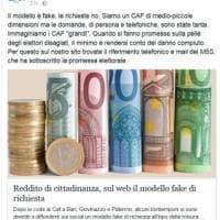 Torino, l'annuncio polemico del Caf: