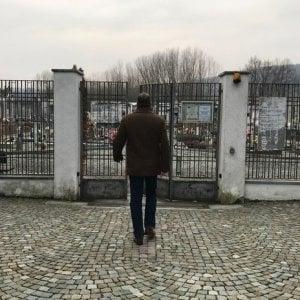 Caravino, terzo cimitero profanato in Canavese da una settimana