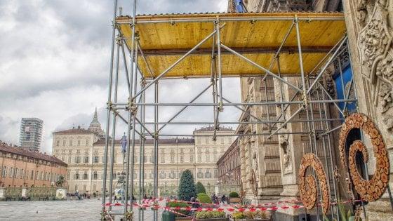 Il centro di Torino si fa il lifting. E le case di lusso vanno a ruba