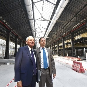 Torino: dalla Fondazione Crt cento milioni per sostenere progetti sul territorio