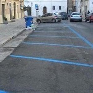 Torino: sospesa l'estensione delle strisce blu davanti agli ospedali della Città della Salute