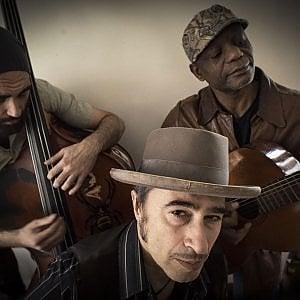 Trio Montrose al Conservatorio, Piemonte -Afrique all'Osteria Rabezzana