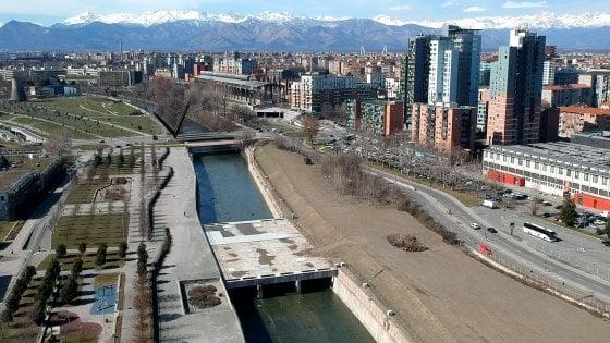Torino tra parco dora e borgo vittoria la rivoluzione for Borgo dora torino