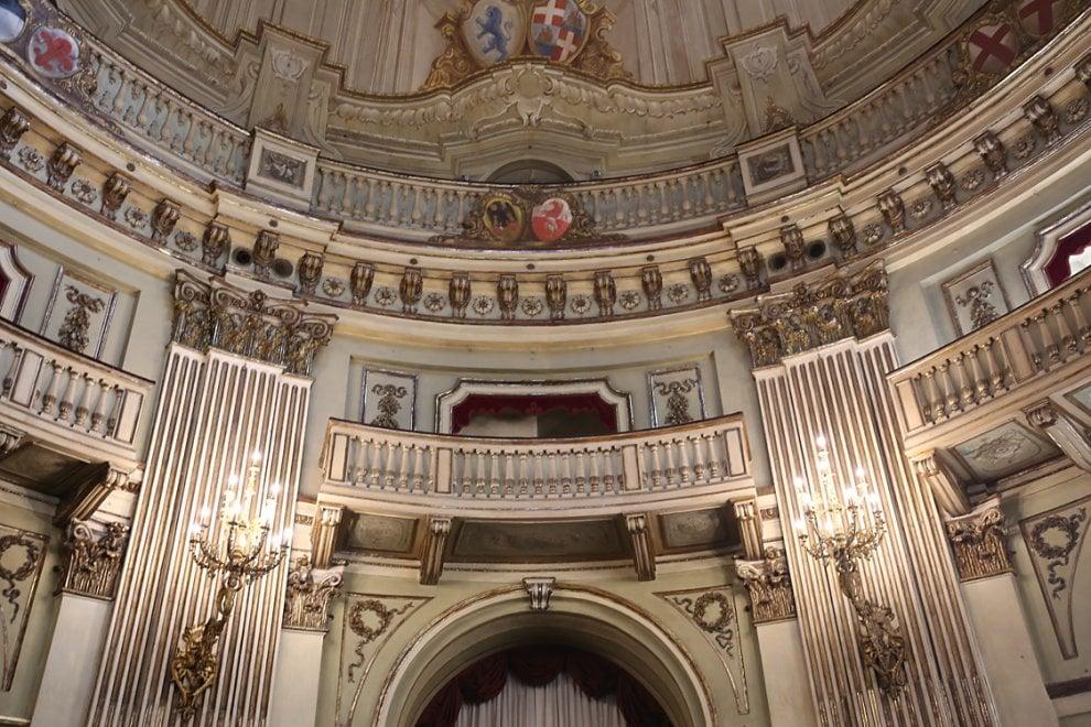 Due passi nella storia riapre a torino nel weekend l 39 aula for Sede parlamento italiano
