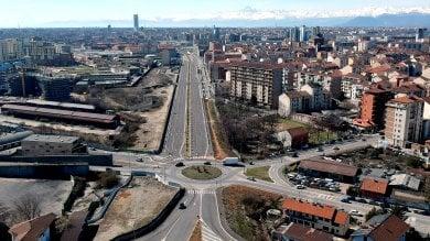 Torino, tra Parco Dora e Borgo Vittoria la rivoluzione delle Spine