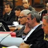 Ex manager della Thyssen chiede la grazia al presidente della Repubblica