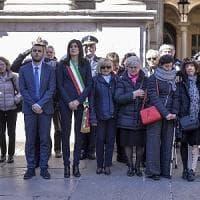 Torino, commemorate le vittime torinesi della strage del Bardo di tre anni